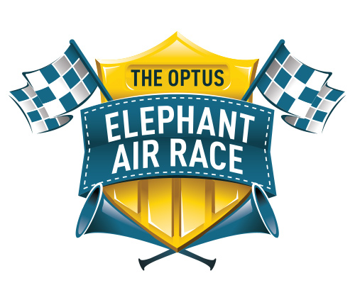 Elephant Air Race