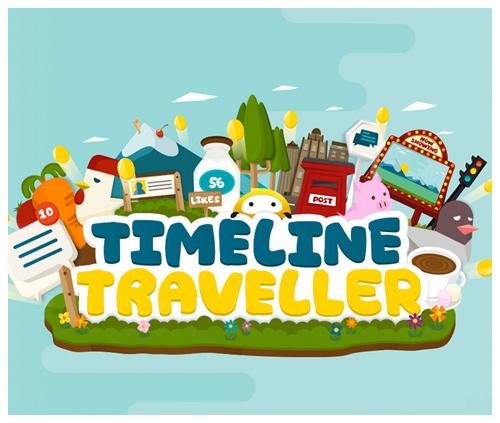 Timeline Traveller