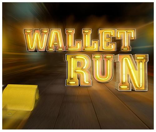 Wallet Run